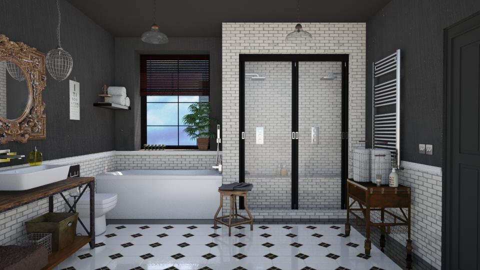 Virtual Bath Bathroom by