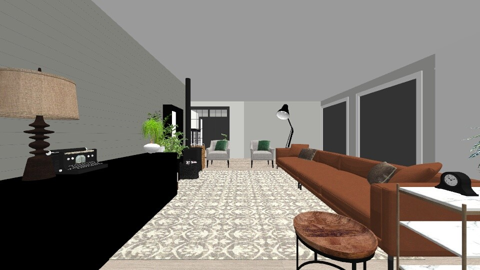familie house 234 - by Hannah Van Schaik