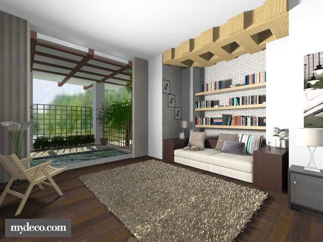 Evana - by architect_09
