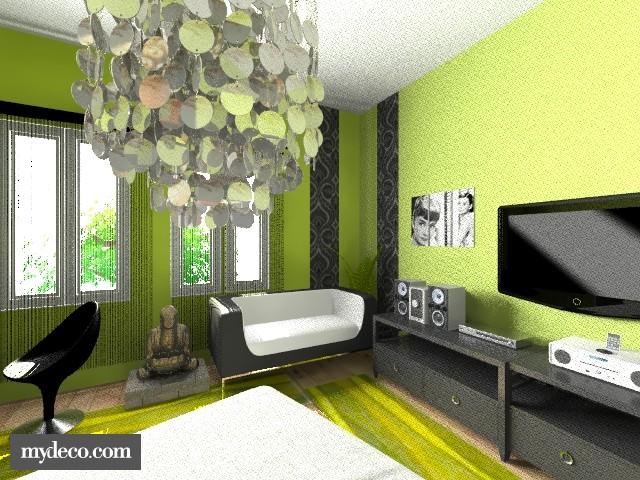 m2 - Modern - Bedroom - by emi lengyel