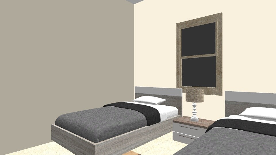 mountaza new project  - Living room - by mohamedaly