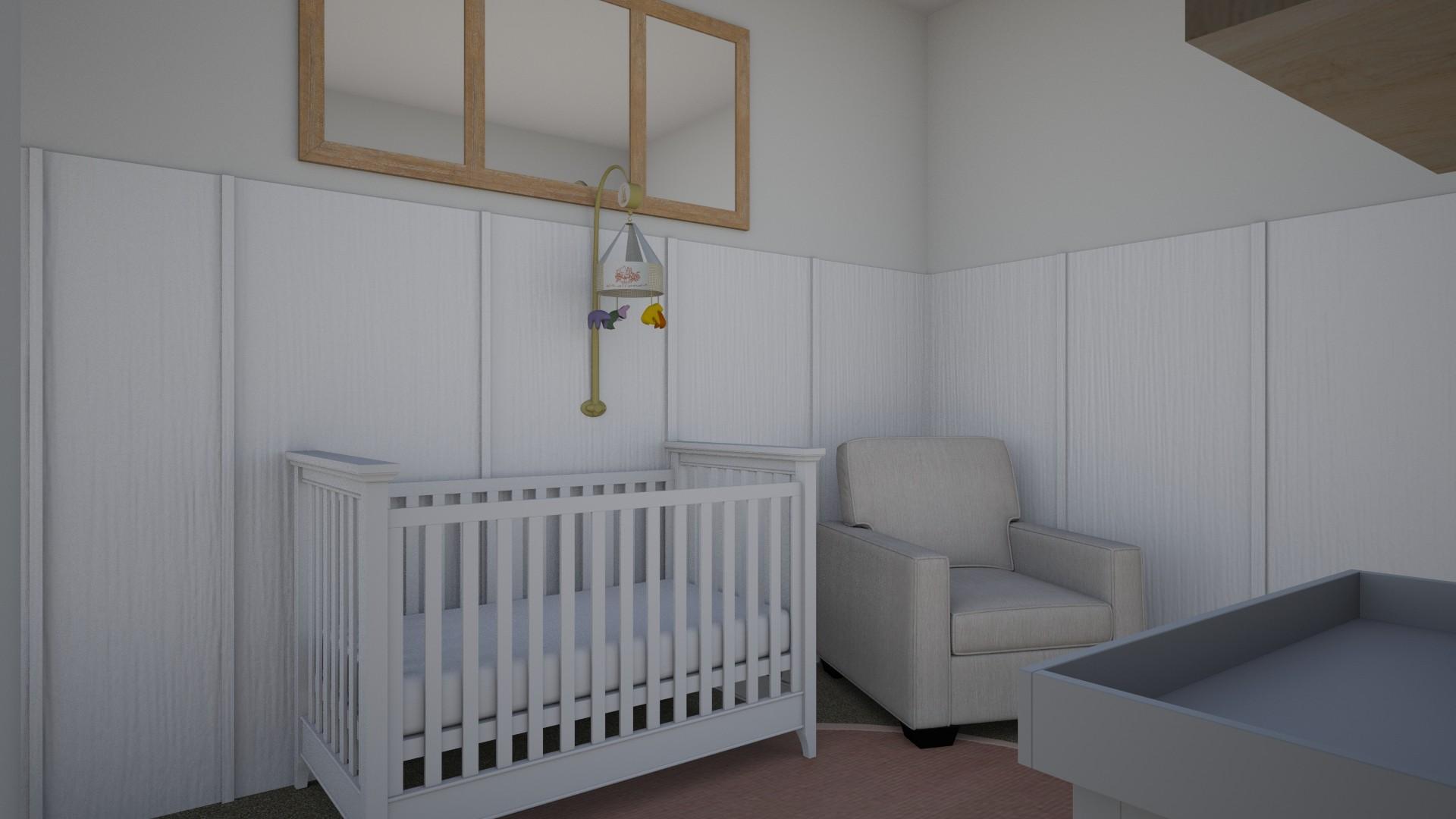 Jacks Nursery  - by danielapeinemann