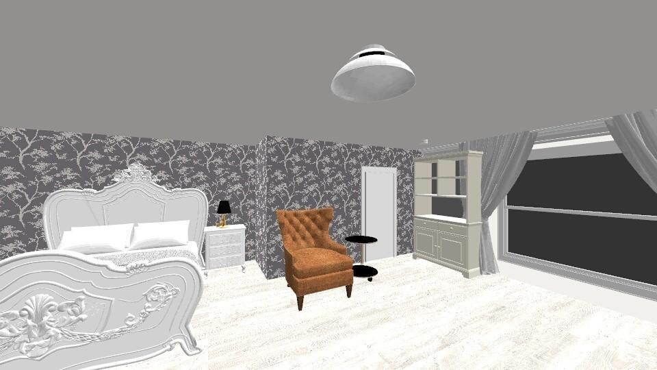 bern room - Bedroom - by lennydelacruz