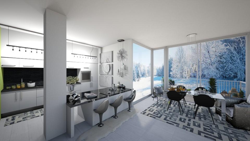 Your Own Kitchen - by tiara7