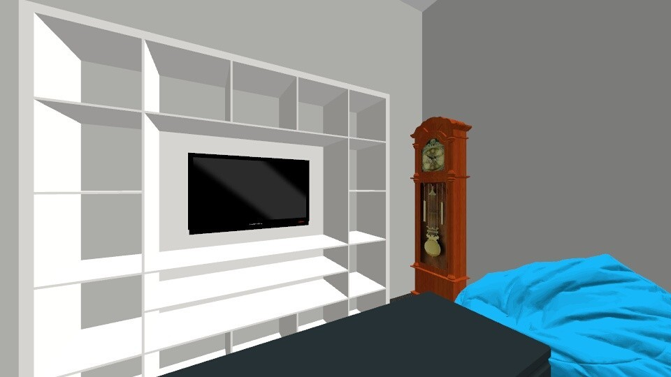 my dream hose - Living room - by sullivan_kaylin2026