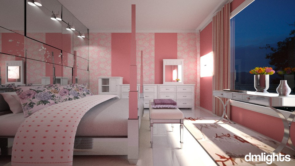 kal - Bathroom - by DMLights-user-1001197
