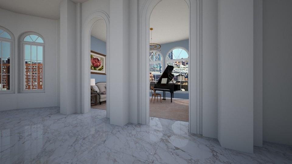 Marble Halls - by Nova