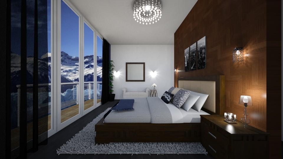 Boat house luxury - Bedroom - by kck22