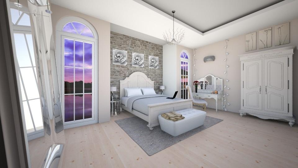 bedroom - Bedroom - by jackbiggxx