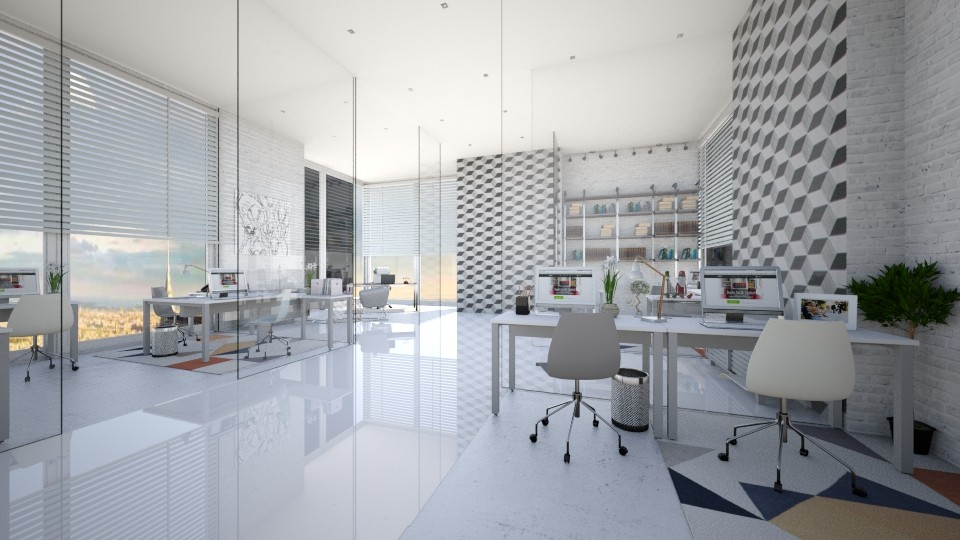aaa - Office - by majlena95