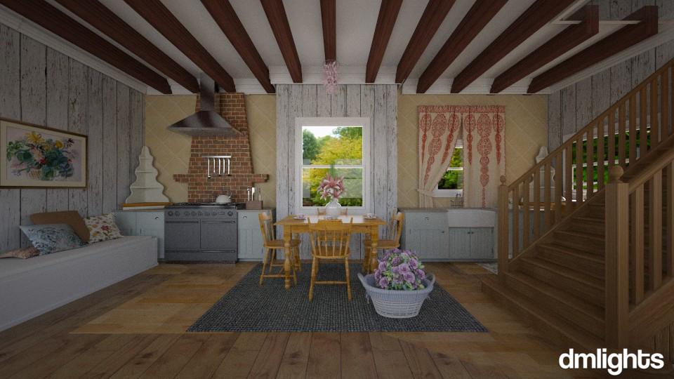 Kitchen - by DMLights-user-983890
