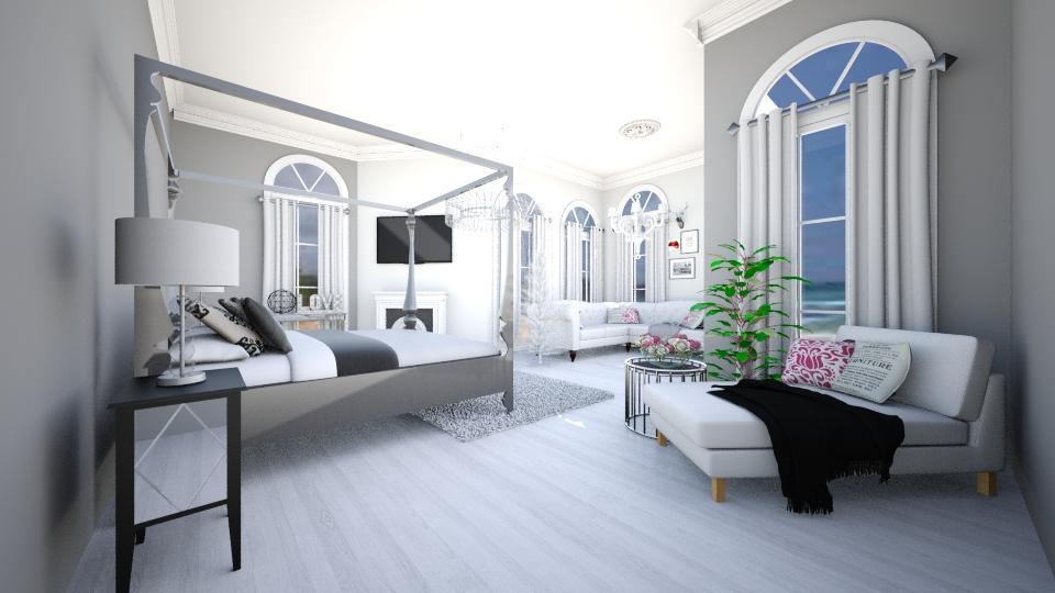 Bedroom - Bedroom - by jessicabaucke