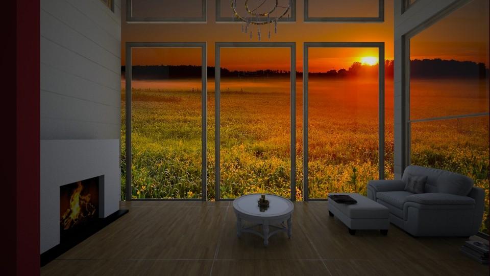 Living - Living room - by Emiley B