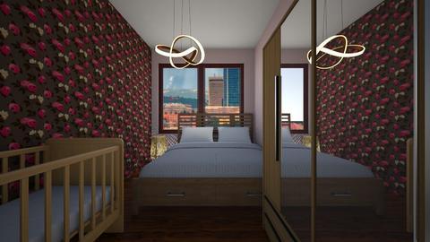 DP - Classic - Bedroom - by Twerka