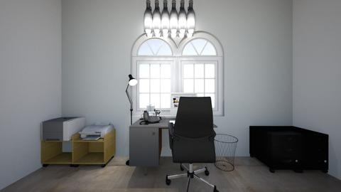 Office - Office - by Zandra Docken