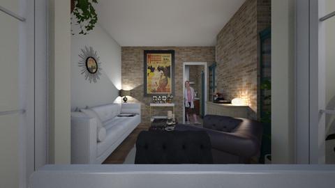 marnie 7 - Bedroom - by tammyholl