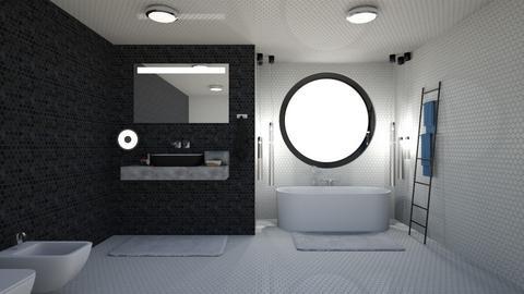 999 - Bathroom - by ccassidyyevvanns