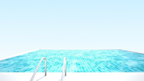 The Big Pool - by createit