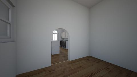 Modern 1 bedroom home - Modern - Living room - by DJRose749