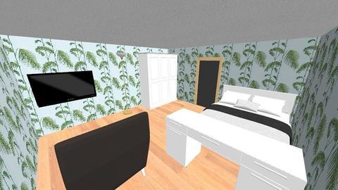 stefans keet - Masculine - Bedroom - by stefan2002