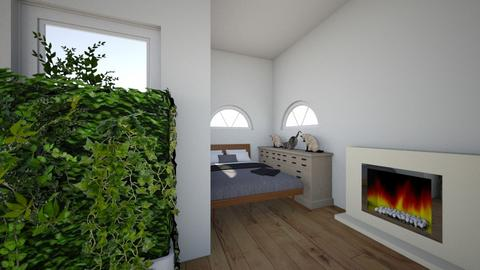 davs room - Modern - Bedroom - by ark is life