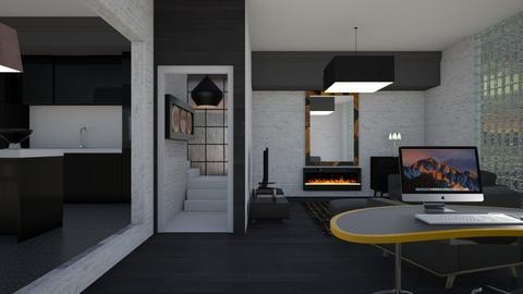 Alias - Modern - by The quiet designer