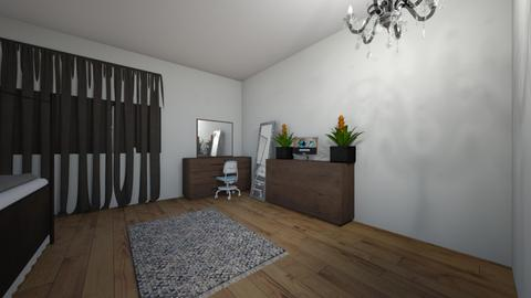 Lara Kinderzimmer - Bedroom - by TeamGZ1