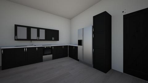 kitchen - Kitchen - by rnschneide20