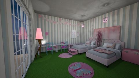 dashboard - Bedroom - by efi_bozika