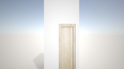 lavabo - Bathroom - by julicarv