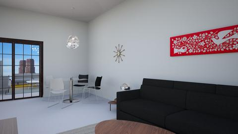 Fernando Rodriguez Sala  - by Jlo Design