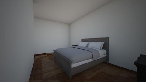 Nolans Room - Bedroom - by Nolan193