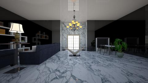 ________ - Living room - by tbeals