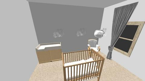 Baby Room - Modern - Kids room - by tookhristy