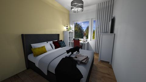 Bedroom 1 - Bedroom - by julietjones74