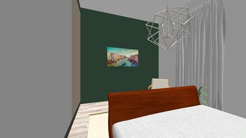 bedroom - Bedroom - by Gretzlerm