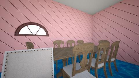 tylers retaurant - Kitchen - by RockstarTyoung