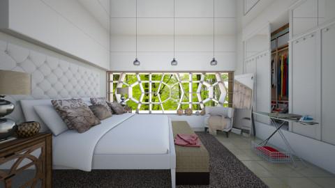 harmony  - Modern - Bedroom - by Ida Dzanovic