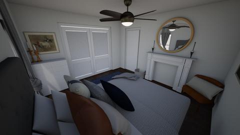 bedroom - by janaashlyn