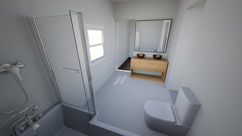 Test4 - Bathroom - by durkadur26