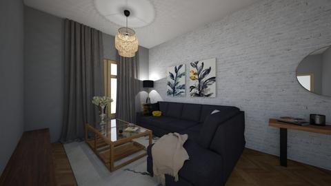 livingroom - Living room - by JoanaISS