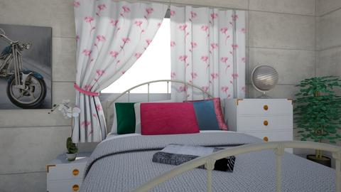 Sweet Dreams - Classic - Bedroom - by colorful_eye