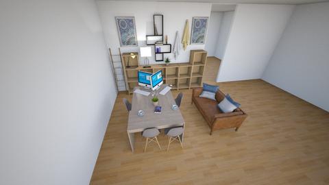 Home design area 1 - by Simonie Westacott
