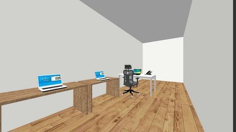 MLC Studio - Modern - Office - by brm_pr