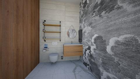 bab - Bathroom - by DESSSCCCC