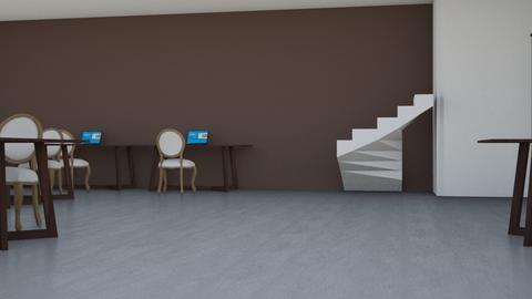 Primer piso - Classic - by josmarp91