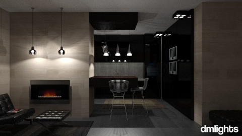 kitchen - Kitchen - by DMLights-user-1009483
