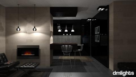 kitchen - Kitchen - by DMLights-user-1009483