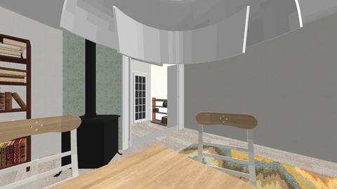 dayten - Living room - by dayday123