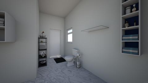 BATHROOM 2 - Bathroom - by sbaldwin26